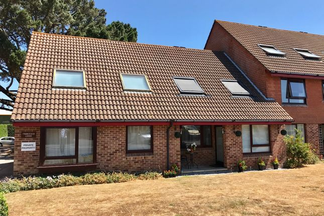 Thumbnail Flat for sale in Somerford Way, Christchurch