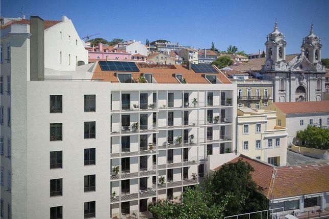 Thumbnail Property for sale in Estrela, Lisbon, Portugal, Portugal