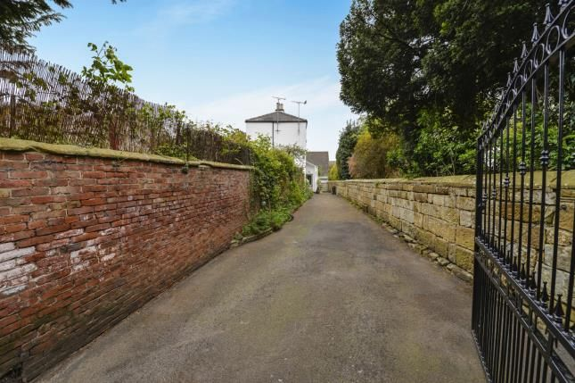 Thumbnail Detached house for sale in High Street, Stokesley, North Yorkshire