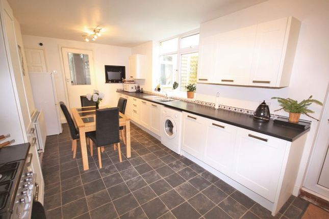 4 bed town house for sale in Hilda Place, Saltburn-By-The-Sea