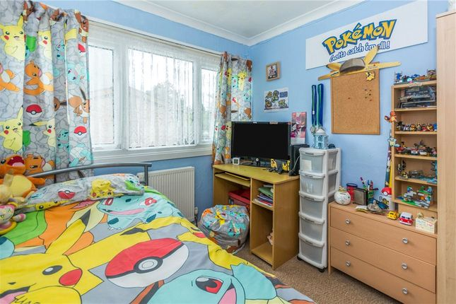 Bedroom of Oatlands Walk, Druids Heath, Birmingham B14