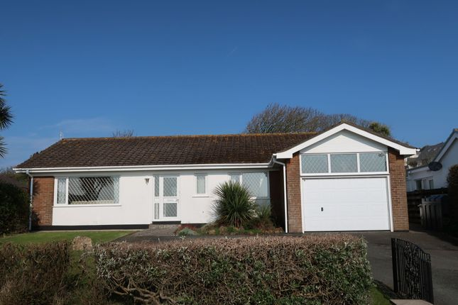 3 bedroom bungalow for sale in Perwick Road, Port St. Mary, Isle Of Man