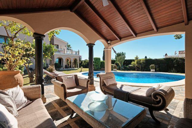 Thumbnail Villa for sale in Av. De Las Cumbres, 29604 Marbella, Málaga, Spain