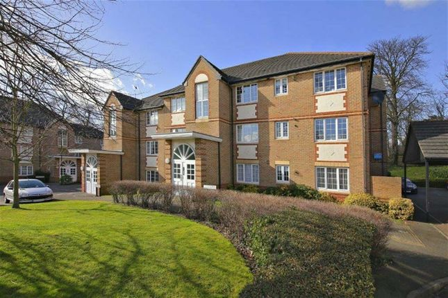 Thumbnail Flat for sale in Mylne House, Winchmore Hill, London