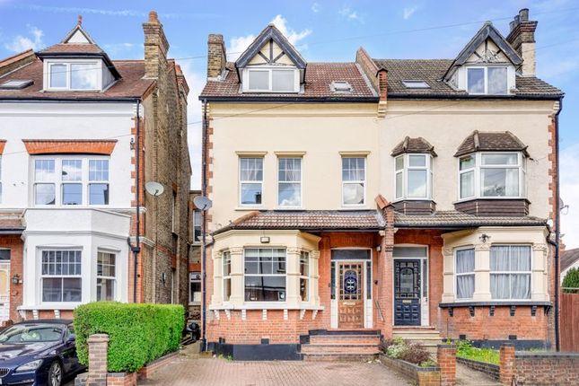 Thumbnail Semi-detached house for sale in Bingham Road, Addiscombe, Croydon