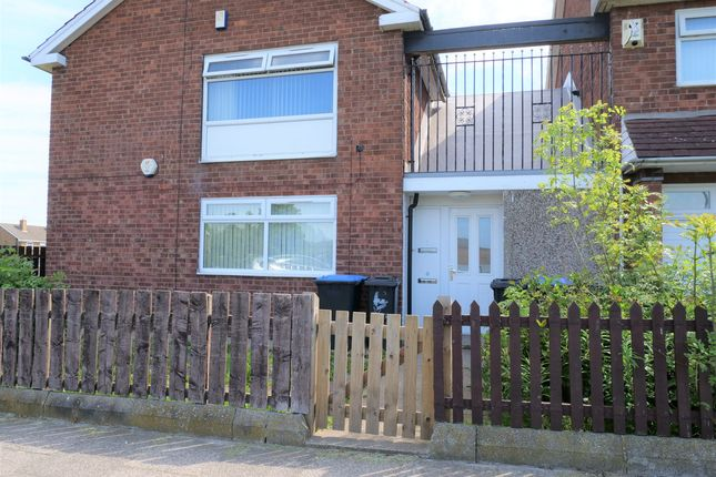 Thumbnail Flat for sale in Fulbeck Road, Middlesbrough