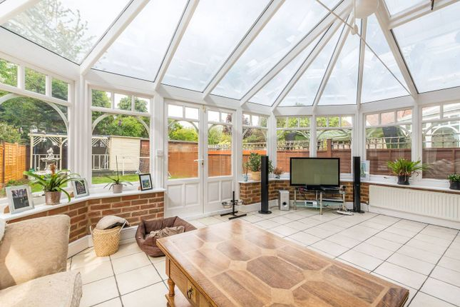 Thumbnail Detached house for sale in The Grove, Isleworth