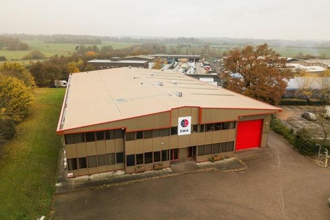 Thumbnail Office to let in 12 - 16 Tattersall Way, Widford Industrial Estate, Chelmsford, Essex