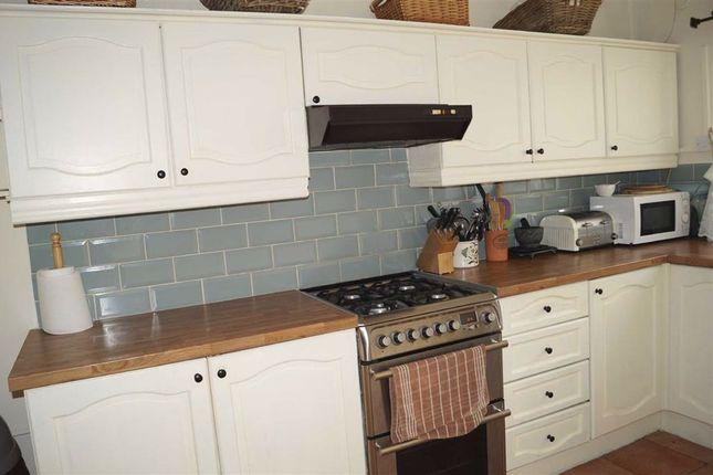 Kitchen/Diner of Mount Pleasant Terrace, Mountain Ash CF45