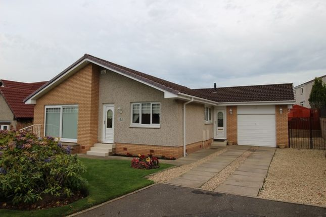 Thumbnail Detached bungalow for sale in 8 Sycamore Avenue, Bo'ness