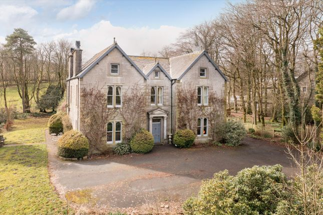 Thumbnail Detached house for sale in Newbiggin-On-Lune, Kirkby Stephen, Cumbria