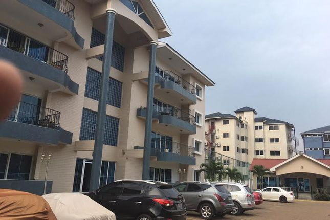Thumbnail Apartment for sale in A, Airport, Ghana