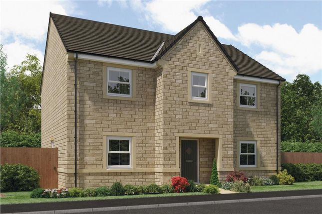 "Detached house for sale in ""Chichester"" at Overdale Grange, Skipton"