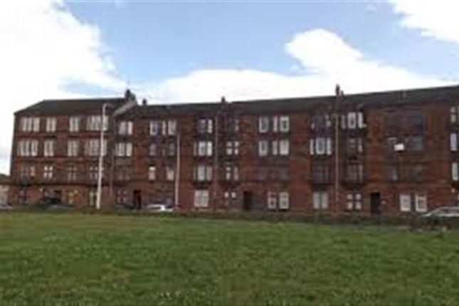 Thumbnail Flat to rent in Dalmarnock Road, Glasgow