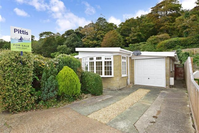 Driveway/Parking of Castle Close, Ventnor, Isle Of Wight PO38