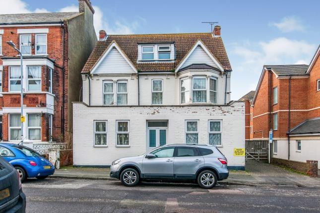 Thumbnail Flat for sale in Norfolk Road, Cliftonville, Margate, Kent