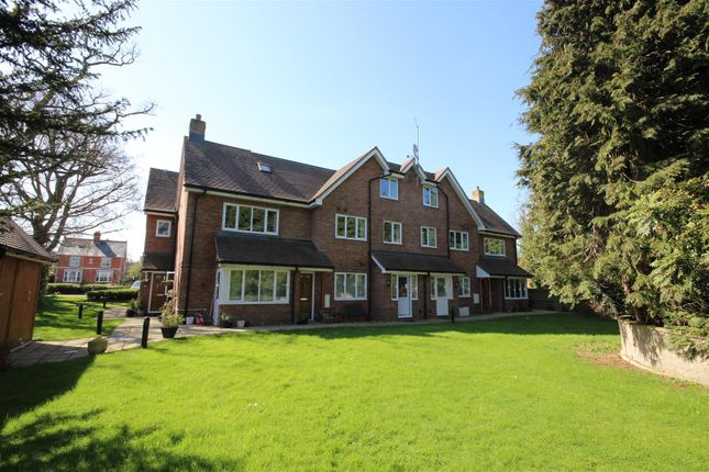 Thumbnail Flat to rent in Charlton Road, Wantage