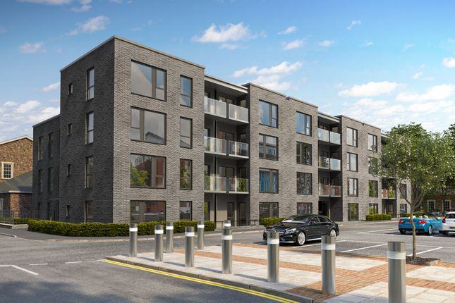 1 bedroom flat for sale in Greystone Place, Bristol