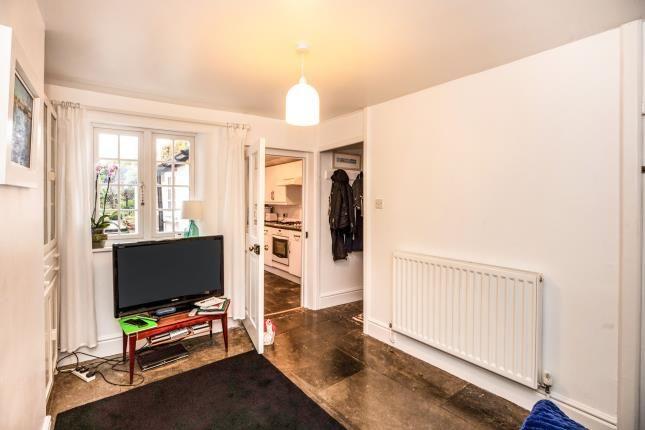 Dining Room of Main Street, Tiddington, Stratford-Upon-Avon, Warwickshire CV37