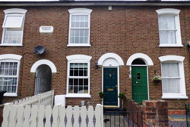 2 bed cottage for sale in King Street, Dunstable