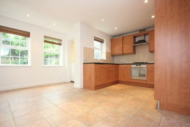 Thumbnail Town house to rent in Swinton Close, York