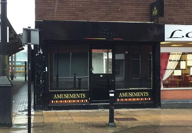 Thumbnail Retail premises to let in 42 Market Street, Wigan