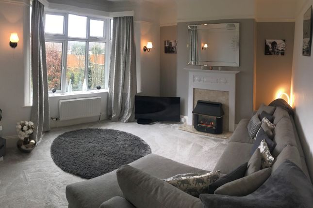Thumbnail Semi-detached house to rent in Babbacombe Road, Torquay