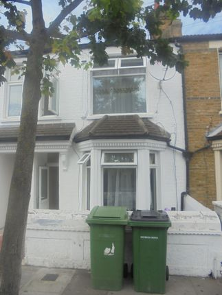 Thumbnail Terraced house for sale in Conway Road, Plumstead