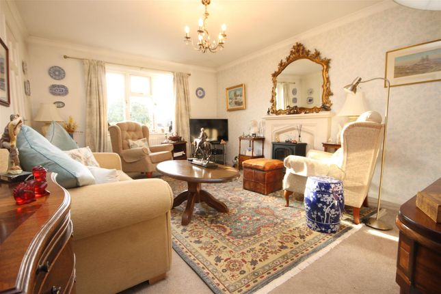 Living Room of St. Anthonys Avenue, Northallerton DL7