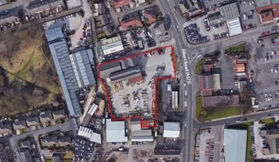 Thumbnail Land for sale in Albert Road, A575, Farnworth, Bolton, Lancashire