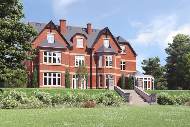 Thumbnail Property for sale in Apartment 2, The Beeches, Malpas, Cheshire