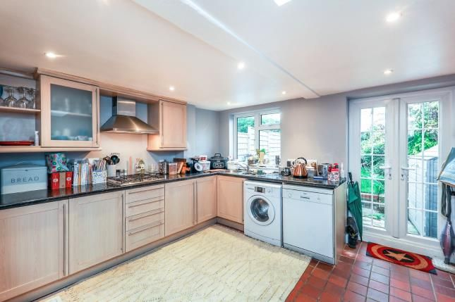 Kitchen of Onslow Road, Guildford GU1