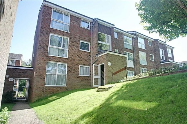 Thumbnail Flat to rent in Elstree Road, Hemel Hempstead