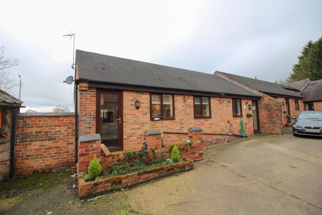 Thumbnail Flat to rent in Ambercourt Apartments, Wood Lane, Horsley, Derby