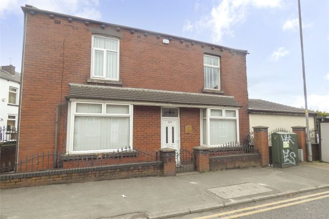 Thumbnail Office for sale in Church Street, Westhoughton, Bolton