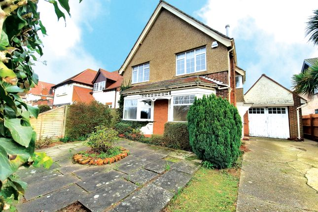 4 bed detached house for sale in Upper Third Avenue, Frinton-On-Sea CO13