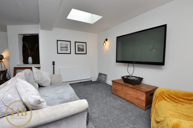 Thumbnail Town house for sale in Normanby Terrace, Whitby
