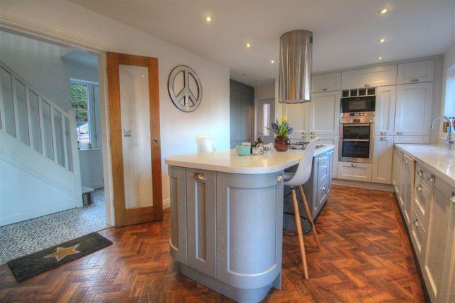 Thumbnail Detached house for sale in Aylesford Mews, Ashbrooke, Sunderland
