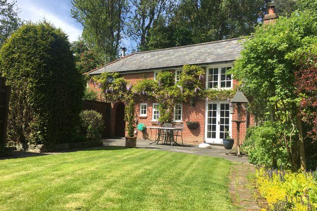Thumbnail Detached house for sale in Dinahs Hollow, Melbury Abbas, Shaftesbury