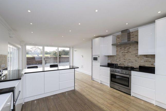 Thumbnail Bungalow to rent in Lodge Park, Hoe Lane, Abridge