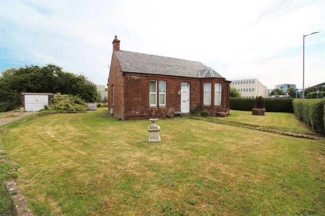 2 bed detached house for sale in Sherwood Road, Prestwick KA9