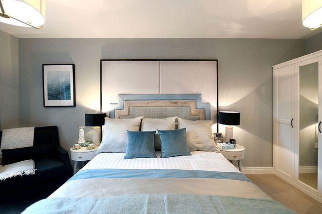 2 bedroom flat for sale in 1 Albert Road, Caversham