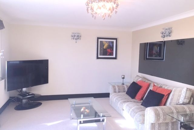 Thumbnail Town house to rent in Marine Walk, Swansea