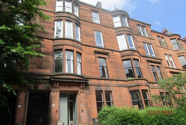 4 bed flat to rent in Wilton Street, West End, Glasgow G20