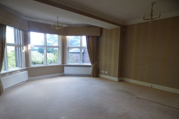 Thumbnail Property to rent in Rose Brow, Woolton, Liverpool