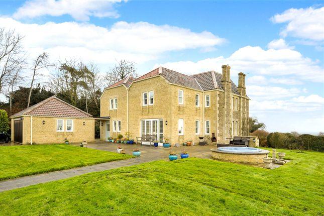 Thumbnail Detached house for sale in Iford Lane, Hinton Charterhouse, Bath
