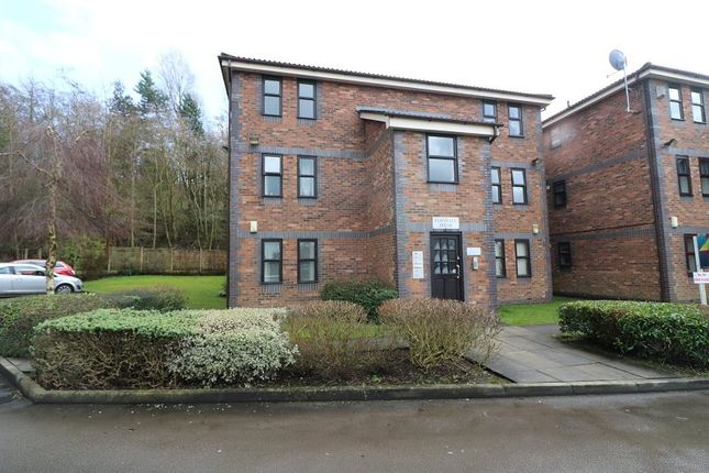 Thumbnail Flat to rent in St. Phillips Drive, Royton, Oldham