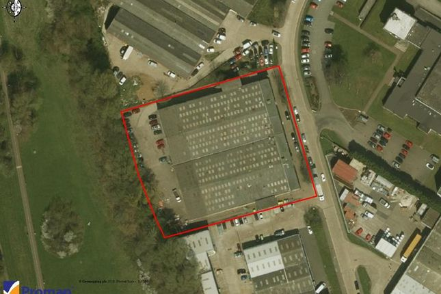 Thumbnail Light industrial for sale in Stewart Fraser, Henwood Industrial Estate, Ashford, Kent