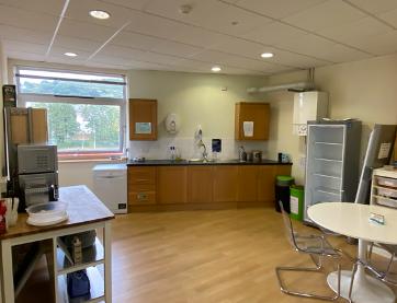 Thumbnail Office to let in Unit 14, 3rd Floor, Rotunda, Langdon House, Swansea Waterfront, Swansea