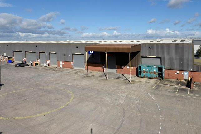 Thumbnail Industrial to let in Ryton House, Doncaster